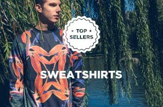Top Selling Sweatshirts