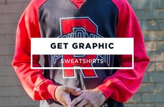 Get Graphic: Sweatshirts
