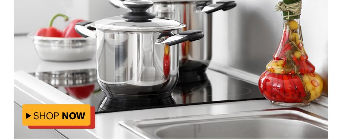 The Home Chef Collection: Cooking & Kitchen Sale. Shop Now and save up to 78% >