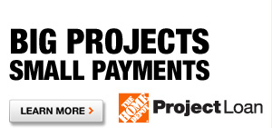 Big Projects Small Payments