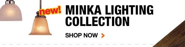 Minka Lighting Collection