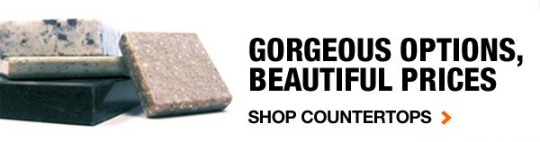 Gorgeous Options, Beautiful Prices