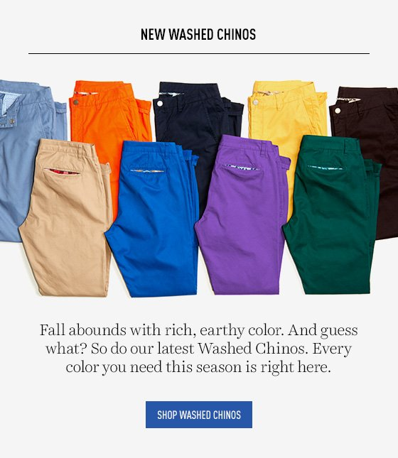 Bonobos Fall Sale