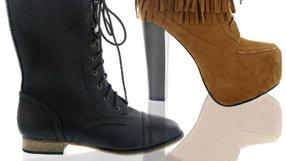 Fall Footwear Guide