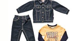 Kidzone Playwear for Boys