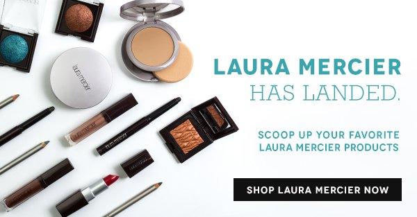 Shop Laura Mercier Now