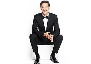 The Wedding Boutique: Tuxedos & Suits