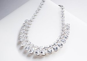 The Wedding Boutique: Dazzling Jewelry