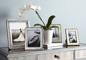 The Wedding Boutique: Picture Frames