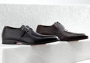 The Wedding Boutique: Dress Shoes