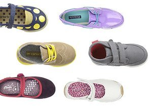 $19 & Under: Kids' Shoes