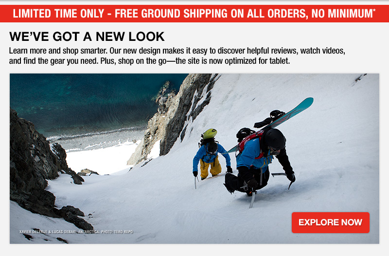 Explore Our Site