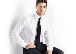 The Wedding Boutique: Dress Shirts & Ties