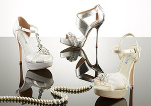 The Wedding Boutique: Evening Shoes