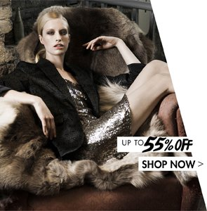 ALICA + OLIVIA UP TO 55% OFF