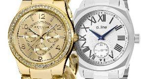 Michael Kors, Versace, Glamrock, A_Line