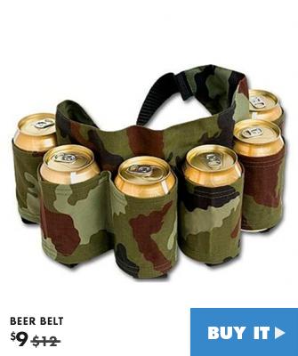 Beer Belt