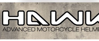 HAWK - Advanced Motorcycle Helmets