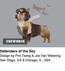 Defenders of the Sky