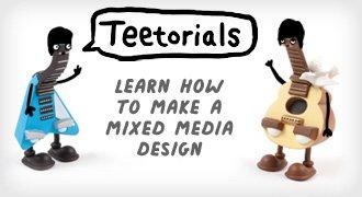 Make a Mixed Media Design