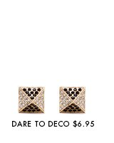 Dare To Deco-$39.95