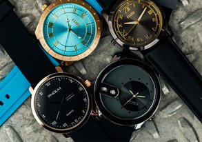 Shop They're Back: Flud Watches