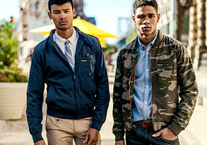 Shop Must-Have Members Only Jackets