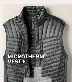 Shop Men's Microtherm Vest