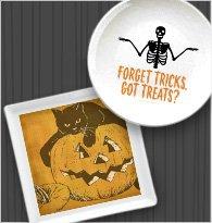 Halloween Home Entertainment