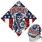 Sons of Anarchy Classic Americana Bandana
