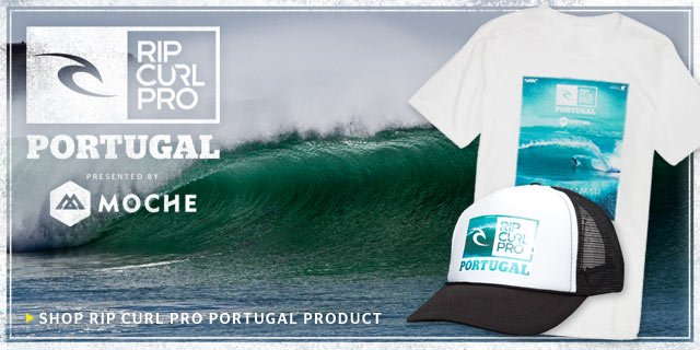 Shop Rip Curl Pro Portugal Product