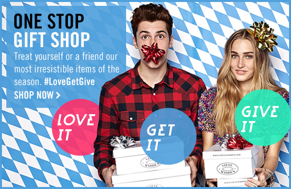One Stop Gift Shop! Shop Now! Love it, Get it, Give it!
