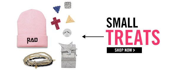 Shop Small Treats