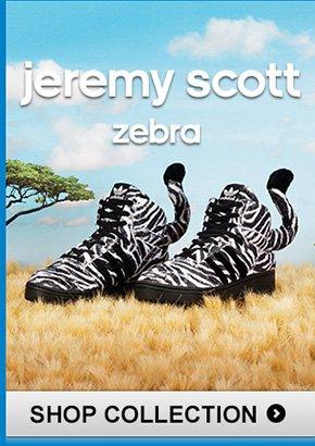 Shop Jeremy Scott Collection »