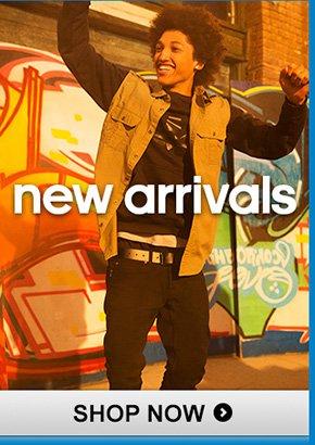 Shop Originals New Arrivals »