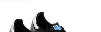 Shop Samba Shoes »