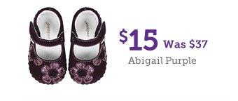 Abigail Purple