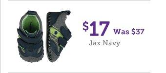 Jax Navy