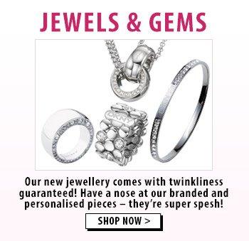 Shop Jewellery