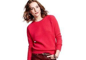 Warm & Bright: Sweaters