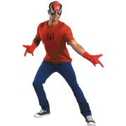 Spider-Man Adult Kit