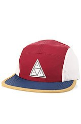 Click to Buy The Scout 5 Panel in Wine
