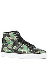 Click to Buy The Hupper Sneaker in Tiger Camo