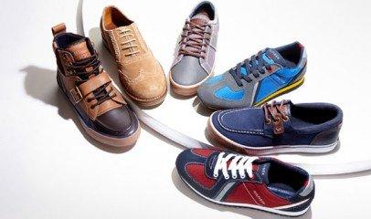 Tommy Hilfiger Men's Footwear | Shop Now