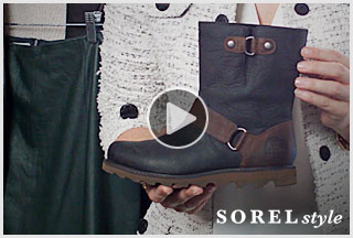 SORELstyle