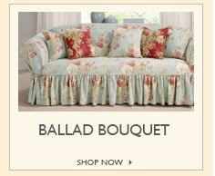 Ballas Bouquet