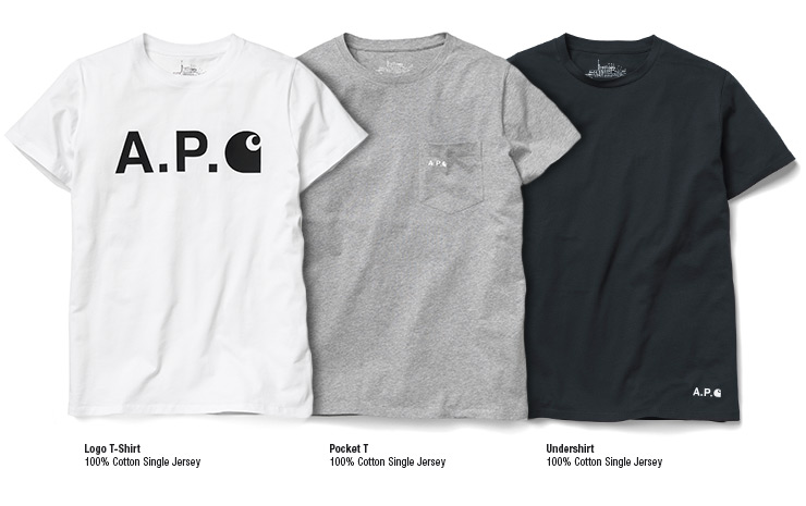 Logo T-Shirt - Pocket T - Undershirt