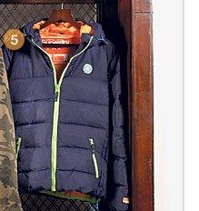 Elements Jacket