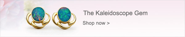 The Kaleidoscope Gem
