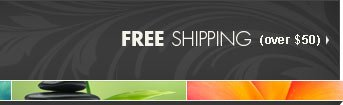 spalook   Free Shipping (over $50)